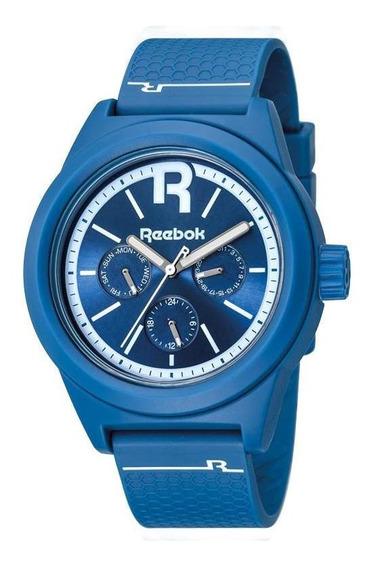 Reloj Original Caballero Marca Reebok Modelo Rccnlg5plpllw