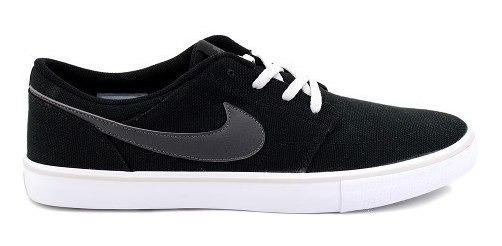 Tenis Nike Para Hombre 880268-006 Negro [nik2000]