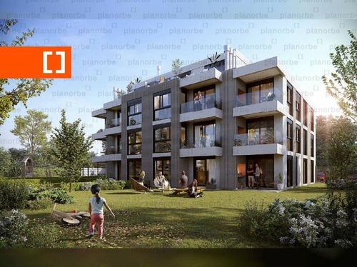Venta De Apartamento Obra Construcción 3 Dormitorios En Carrasco, Arizona Unidad 104