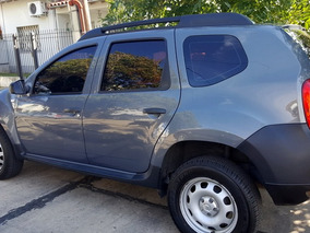 Renault Duster 1.6 4x2 Expression 110cv
