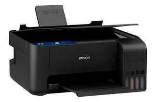 Impresora Sistema Continuo Epson Ecotank L3110 Multifuncion