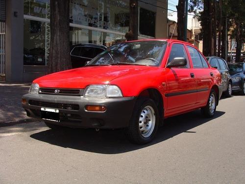 Daihatsu Charade 1.5 De 90cv 1996 Segunda Mano 63.000km De F