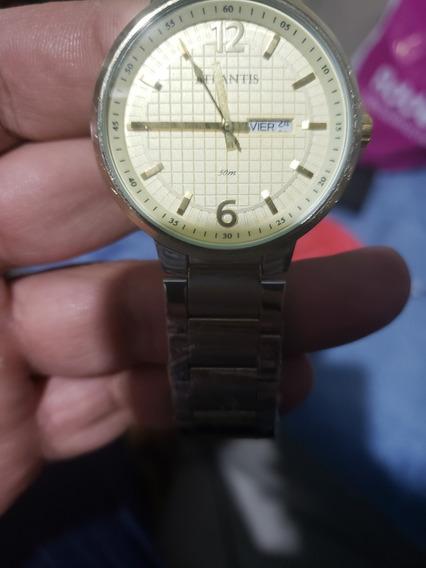 Relógio Atlantis Feminino 3