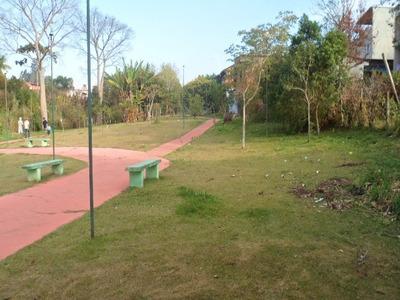 Terreno Residencial Em Vargem Grande Paulista - Sp, Parque Do Agreste - 8123