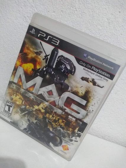 Mag Ps3 Usado