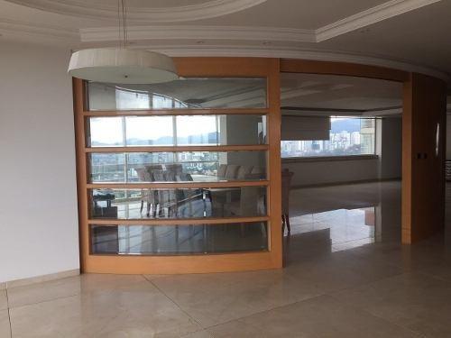 (crm-4860-15) Departamento Venta-renta / Reforma Laureles / Bosques De Las Lomas