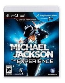 Michael Jackson The Experience - Jogo Ps3
