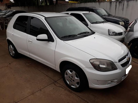 Chevrolet Celta Lt 1.0 Vhce 8v Flexpower 4p Mec. 2014