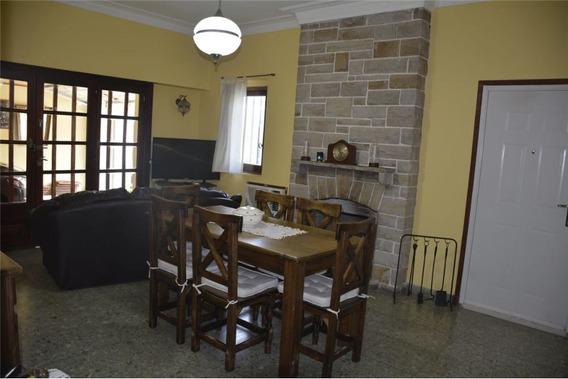 Venta Casa 3 Ambientes Villa Sarmiento
