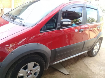 Fiat Idea Locker 2010 1,8 Parcela No Cartao