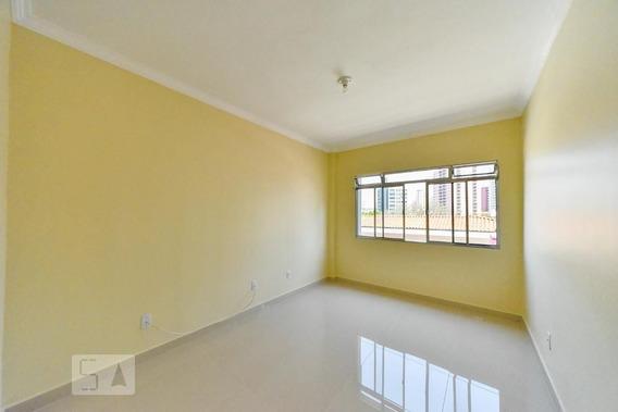 Apartamento No 1º Andar Com 2 Dormitórios E 1 Garagem - Id: 892964874 - 264874