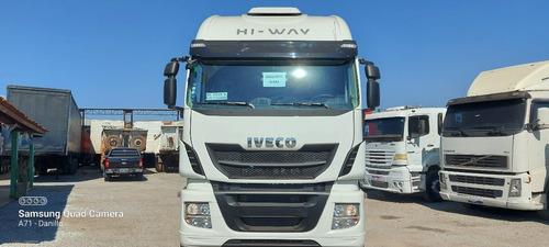 Imagem 1 de 10 de Iveco Hiway 440