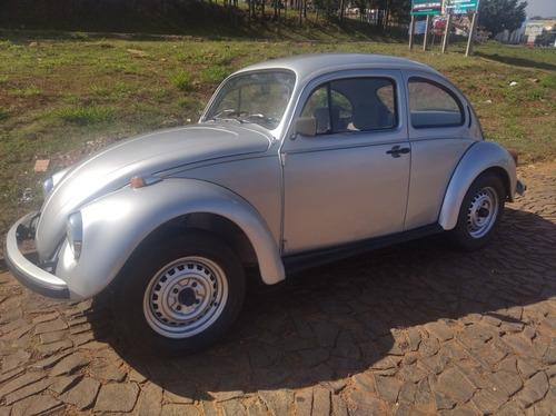 Volkswagen Fusca Itamar 94 1600