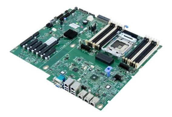 Placa Mãe Ibm Servidor Ibm System X3500 M4 7383 Pn 00w2046