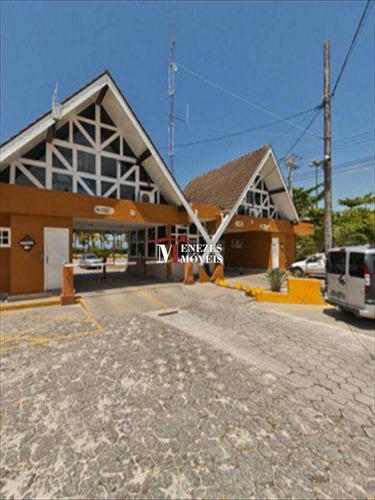 Terreno De Condomínio, Morada Da Praia, Bertioga - R$ 220 Mil, Cod: 91 - V91