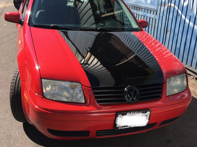 Volkswagen Jetta 2.8 Glx Vr6 5vel Aa Piel Qc