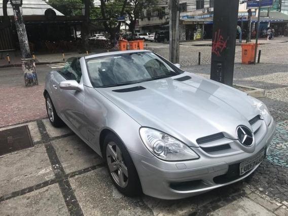 Mercedes-benz Slk 200 Kompressor Sport 1.8, Mer2006