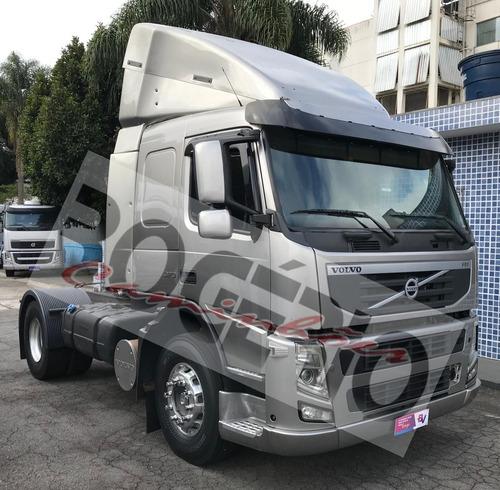 Imagem 1 de 8 de Volvo  Fm 370 4x2 2011,rogerio Caminhoes