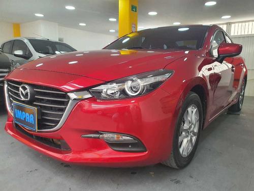 Mazda 3 Prime A/t C/a 2000cc 2020