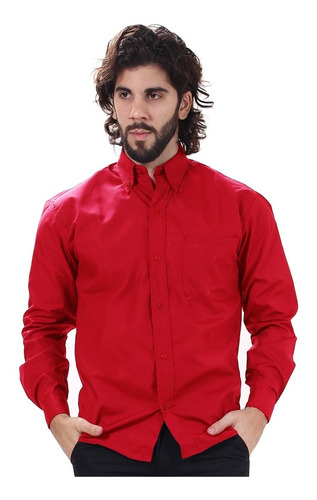 Camisas Lisas Talle  Especial