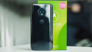 Smartphone Moto G6 Play - Motorola - 32gb