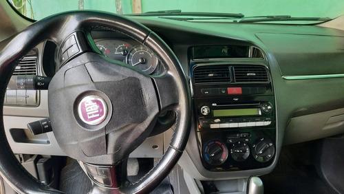 Imagem 1 de 4 de Fiat Linea 2010 1.9 16v Lx Flex Dualogic 4p