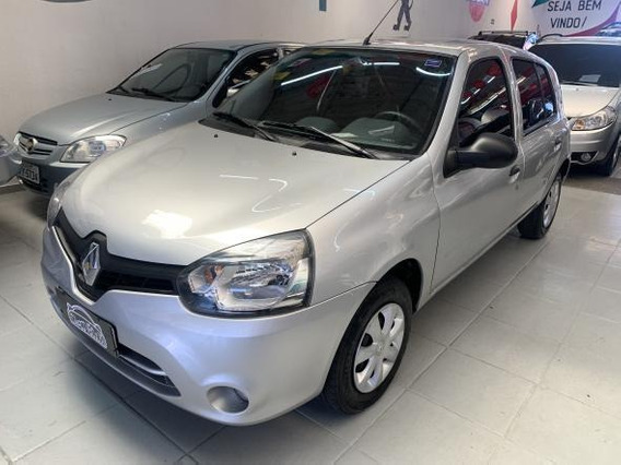 Clio 1.0 Expression Hi-power 5p 2014 Carro Impecável Lindo !