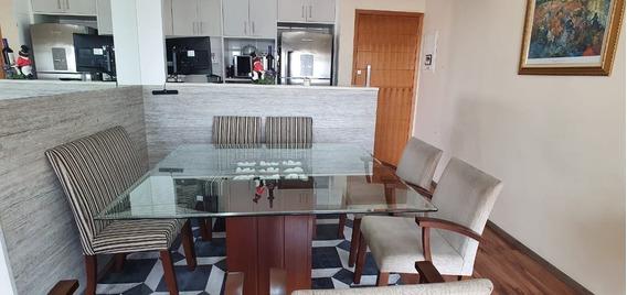 Apartamento - Mooca - Ref: 1277 - V-ap598