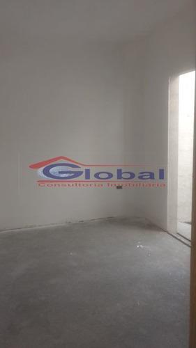 Cobertura Vila Progresso  - Gl38583