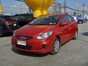 Hyundai Accent Accent Gl 1.4 2014