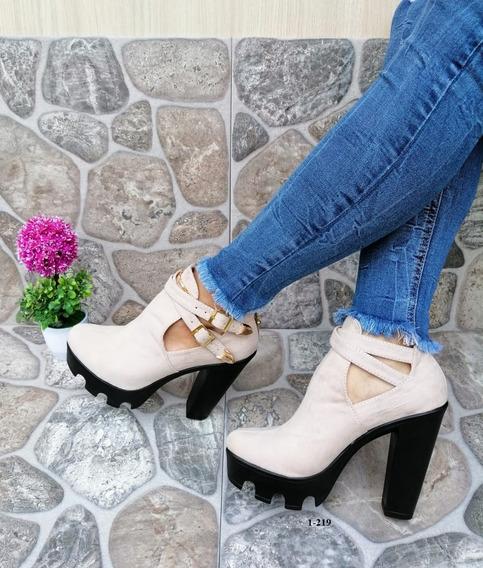 05257c3af72b Zapatos De Moda - Tacones para Mujer en Mercado Libre Colombia