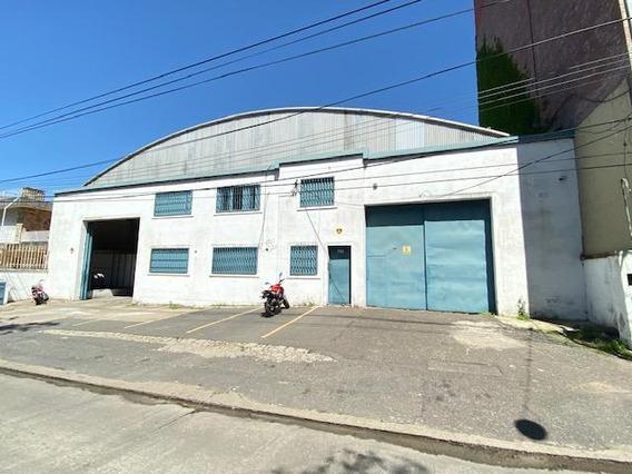 Depósito De 1250 M2 A Metros De Shopping Portal - Arroyito