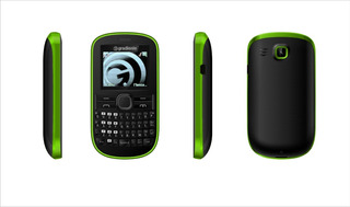 Celular Gradiente Gc200 Rádio/mp3/lanterna - Semi Novo