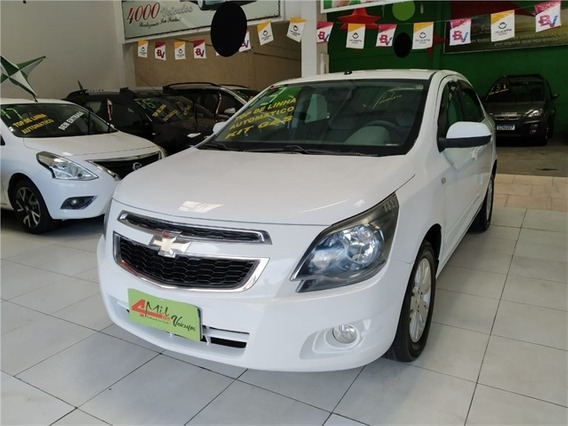 Chevrolet Cobalt 1.8 Sfi Ltz 8v Flex 4p Automático