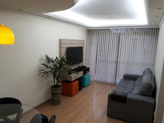 Apartamento - Taboão Da Serra - 2 Dormitórios Sheapfi275107