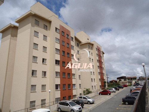 Apartamento Com 2 Dormitórios À Venda, 49 M² Por R$ 230.000 - Vila Bartira - Santo André/sp - Ap2257