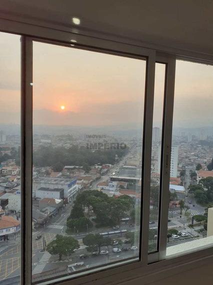 Apartamento Com 1 Dorm, Gopoúva, Guarulhos, Cod: 4751 - A4751