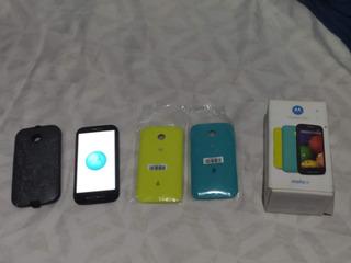 Motorola E Xt1025