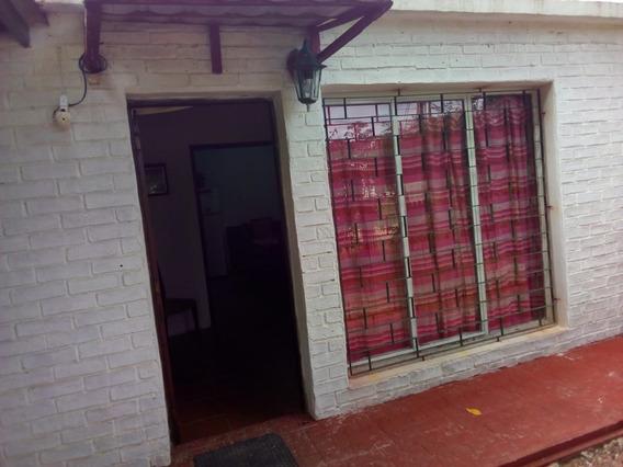 Casa Y Apartamento En Marindia Al Sur (entrega Y Facil.)