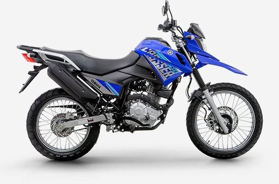 Xtz Crosser 150 2020 / 2020 Abs