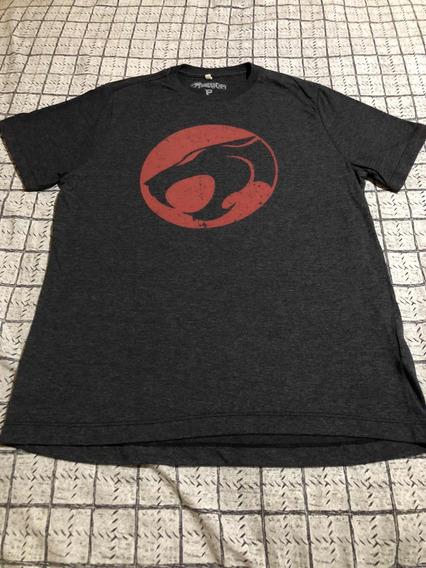 Camisa Thundercats Masculina