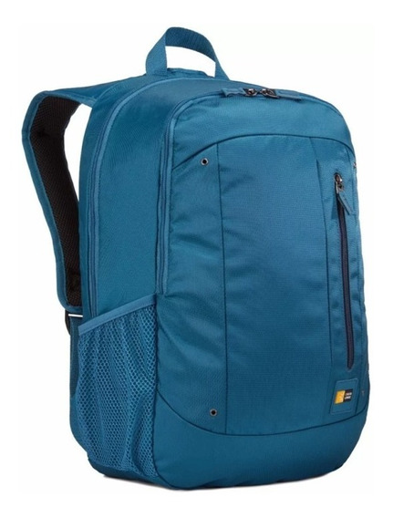 Mochila Case Logic Jaunt 115 Porta Notebook 15 16 Wmbp