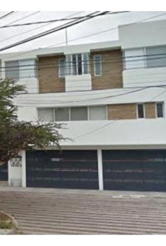 Bonito Departamento Amueblado En El Fracc. Tangamanga En San Luis Potosã.