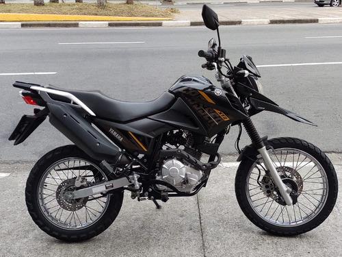 Imagem 1 de 11 de Yamaha Xtz 150 Crosser Z 2019
