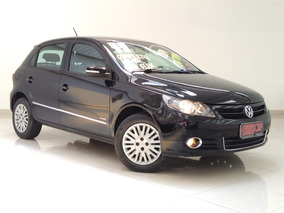 Volkswagen Gol 1.6 Mi Power I-motion 8v Flex 4p