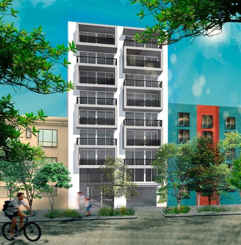 Imagen 1 de 14 de Edificio José Miguel Carrera Ii