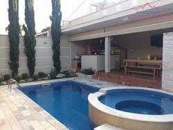 Casa Residencial À Venda, Jardim Floresta, Atibaia. - Ca2879