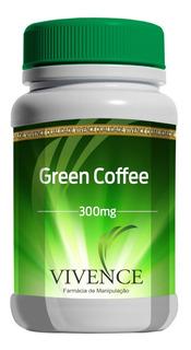 Café Verde(green Coffee) 300mg - 120 Cápsulas