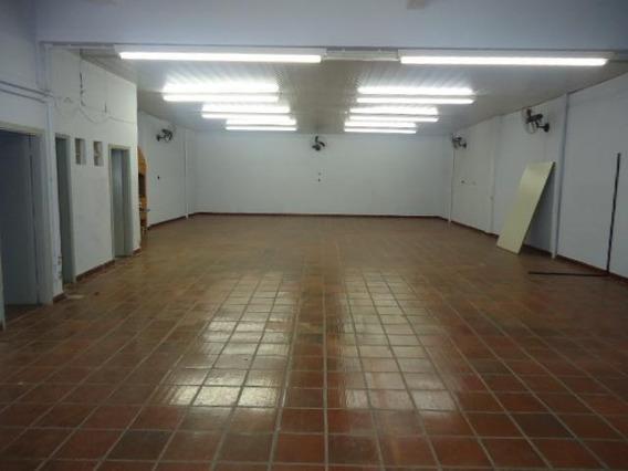 Salão Para Alugar, 200 M² Por R$ 3.300,00/mês - Jardim São Paulo - Americana/sp - Sl0060