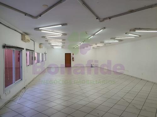 Salão Comercial Para Locação, Várzea Paulista - Sl08126 - 69288941